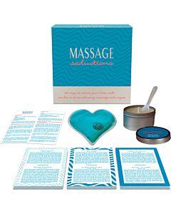 Massaggia seduzioni in 24 modi per sedurre il tuo amante