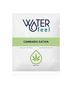 Lubrificante all'acqua Cannabis 4ml in esso nl fr de