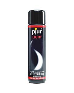Lubrificante al silicone leggero Pjur 100 ml