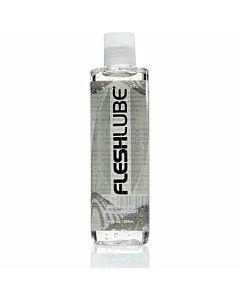 Lubrificante anale scorrevole Fleshlube 250 ml