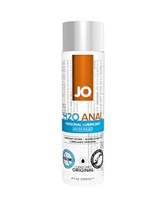 Jo lubrificante anale a base d'acqua 135 ml