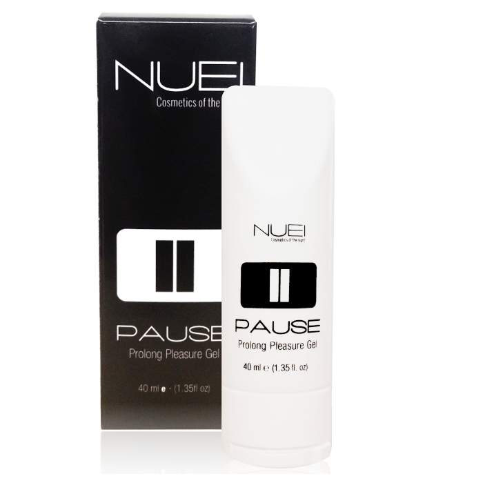Pausa gel ritardante di nuei 40 ml